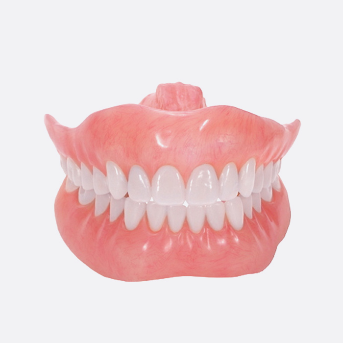 BPS Removable Dentures 1