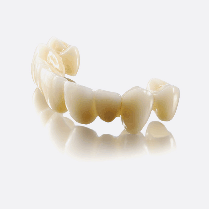 LAVA Premium - High Translucency Zirconia 1